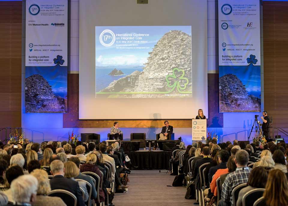 partecipazione conferenza dublino